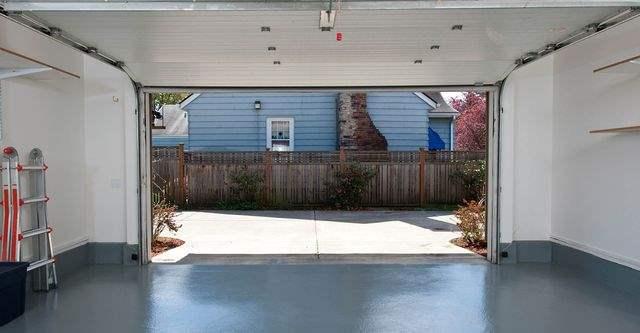 garage door repair dallas